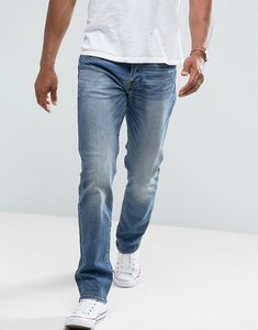 Read more about Levis jeans 511 slim fit gotland wash - blue