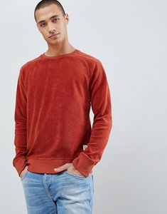 Read more about Nudie jeans co samuel terry sweatshirt - terry sweatshirt