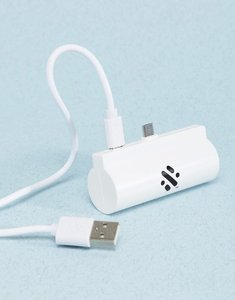 Read more about Thumbs up mini emergency android charger - multi
