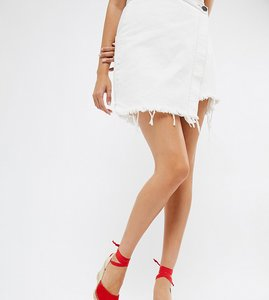 Read more about Park lane espadrille wedges - red