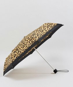 Read more about Fulton minilite 2 painted leopard umbrella - leopard