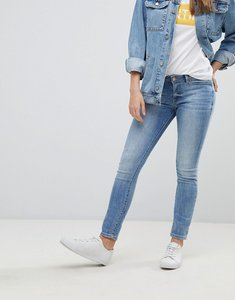 Read more about Esprit organic skinny jeans - light wash