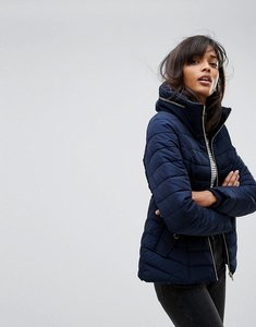 Read more about Oasis padded jacket - navy