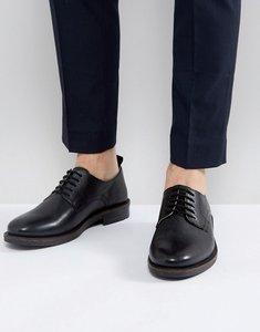 Read more about Kg by kurt geiger lace up shoes - black