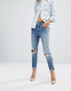 Read more about Levi s 501 skinny jeans ripped knees - old hangouts