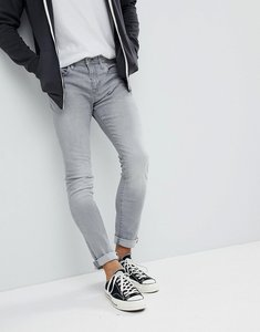 Read more about Esprit skinny jeans in grey wash - 923