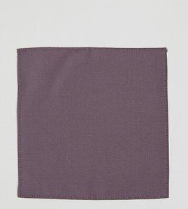 Read more about Noak pocket square - purple