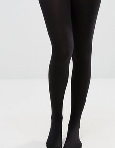 Read more about Asos 3 pack 120 denier tights - black