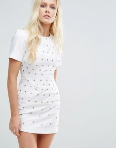 Read more about Little white lies liah dress - white
