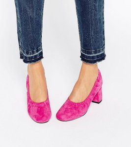 Read more about Asos simone heels - pink