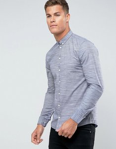 Read more about Minimum miro button down shirt - navy