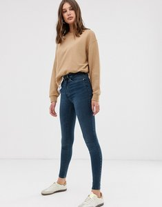 Read more about Only high waist skinny jean