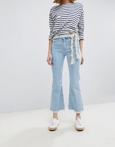 Read more about M i h lou bootcut flared jeans