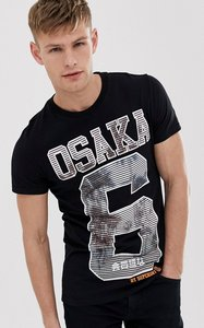 Read more about Superdry osaka tee