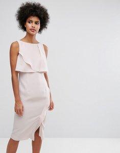 Read more about Coast carolina shift dress - blush