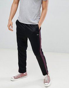 Read more about Stussy poly tricot joggers - black