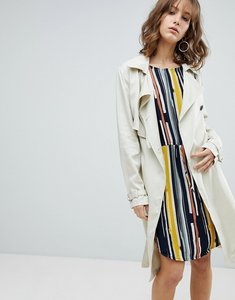 Read more about Mbym trench coat - cream