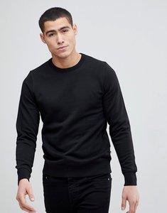 Read more about Produkt sweatshirt - black