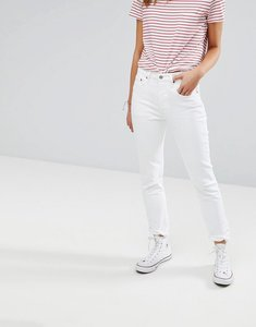 Read more about Levi s 501 high rise skinny jean - in the clouds