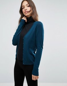 Read more about Vero moda v neck cardigan - reflecting pond