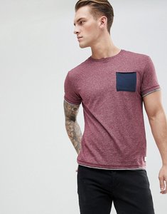 Read more about Esprit t-shirt with contrast pocket - 600