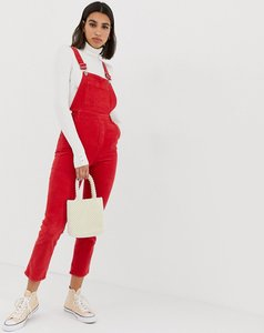 Read more about Abrand 94 slim leg corduroy dungarees