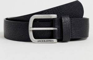 Read more about Jack jones belt - black