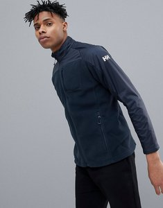 Read more about Helly hansen storm fleece mid layer jacket in navy - navy