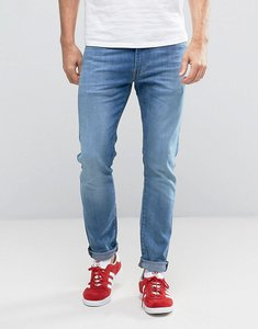 Read more about Levis 519 extreme skinny fit jeans the terror light wash - the terror