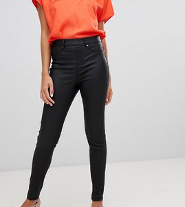 Read more about New look emilee coated jegging