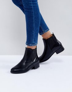 Read more about Pimkie chelsea boots - black