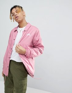 Read more about Nike sb coach jacket in pink 829509-678 - pink