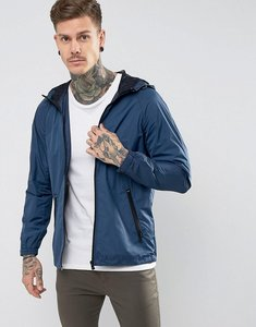 Read more about Only sons parka jacket - blue
