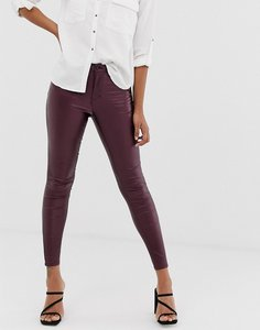 cd00ef2fde63 lipsy coated skinny jeans dark navy - Shop lipsy coated skinny jeans ...