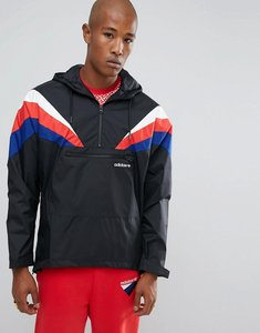 Read more about Adidas originals st petersburg pack fontanka jacket in black bq2008 - black