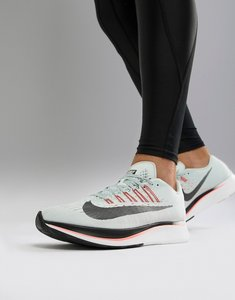 new style 24cd9 caaf7 Read more about Nike running zoom fly trainers in mint 880848-009 - green