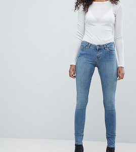 Read more about Weekday saturday low waist skinny jeans