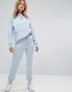Read more about Nike rally tight fit sweat pants - light armoury blue