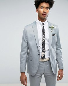 Read more about Farah skinny wedding suit jacket in mint - mint