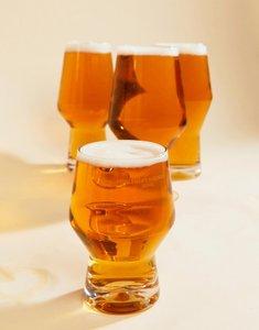 Read more about Gentlemen s hardware craft beer glasses - multi
