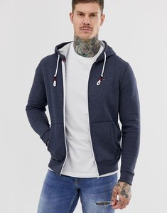 Read more about Tommy jeans hoodie in navy - black iris
