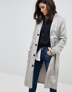 Read more about G-star relaxed trench coat - mercury