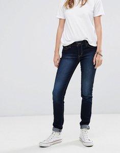 Read more about Levis 711 skinny indigo jeans - indigo ridge