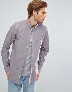Read more about Tommy hilfiger buttondown shirt in slim fit multi gingham - multi