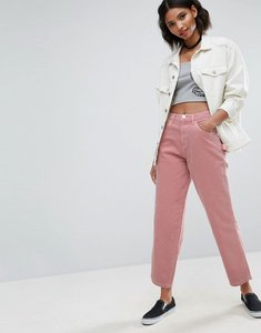 Read more about Asos carpenter jeans in washed pink - washed pink
