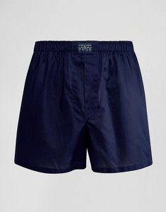 Read more about Polo ralph lauren woven boxers - navy