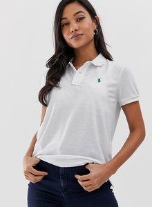 Read more about Polo ralph lauren sustainable mesh polo shirt
