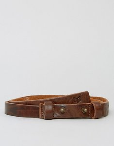 Read more about Minimum leather belt - brown