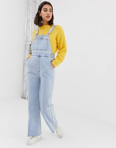 Read more about Abrand relaxed dungarees