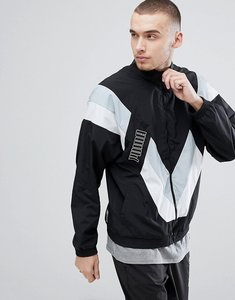 Read more about Puma heritage jacket in black 57500201 - black